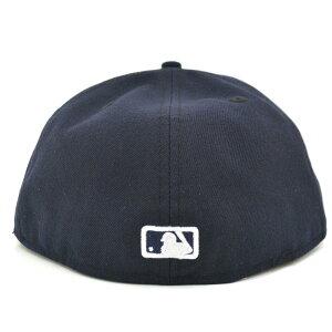 MLBタイガースキャップ/帽子ホームニューエラAuthenticPerformanceOn-Fieldキャップ
