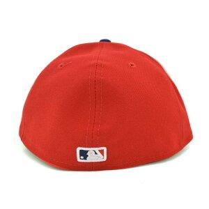 MLBフィリーズキャップ/帽子ゲームニューエラAuthenticPerformanceOn-Fieldキャップ