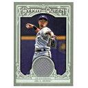 MLB ブリュワーズ 青木宣親 2013 ジャージ カード トップス/Topps レアアイテム