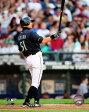 MLB マリナーズ イチロー 2008 アクション フォト フォトファイル / Photo File
