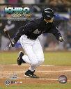 MLB マリナーズ イチロー シーズン 258本安打記念 フォト フォトファイル / Photo File