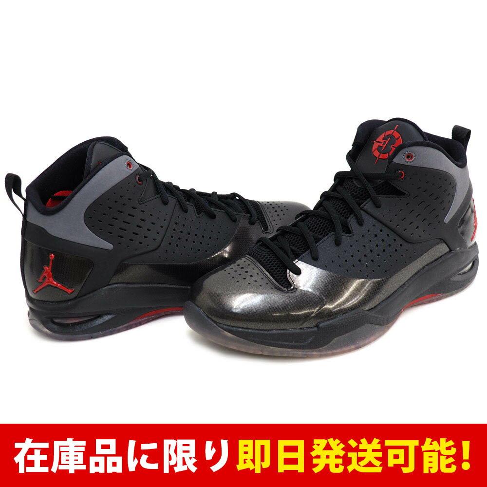 ナイキ / Nike ジョーダン フライ ウェイド JORDAN FLY WADE  ブラック:MLB.NBAグッズショップ SELECTION