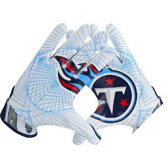 NFL 泰坦 Vesper 射流光速手套 / 手套耐克 /Nike