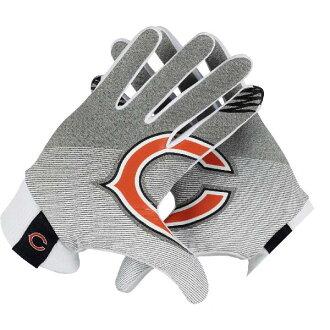 訂購的NFL狗熊隊運動場手套/手套耐吉/Nike