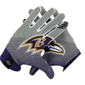 NFL 烏鴉體育場手套 / 手套耐克 /Nike