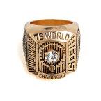 MLB レッズ 1976年度 ワールドシリーズ 優勝記念レプリカリング SGA レアアイテム レアアイテム レアアイテム