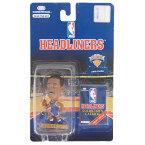 NBA ニックス ジョン・スタークス ヘッドライナーズ 1996 エディション NIB フィギュア コリンシアン/Corinthian ロード レアアイテム