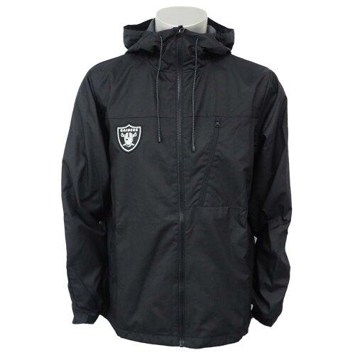 NFL レイダース NK AV15 ウィンガー ジャケット ナイキ/Nike ブラック/アンスラサイト/ホワイト 83...