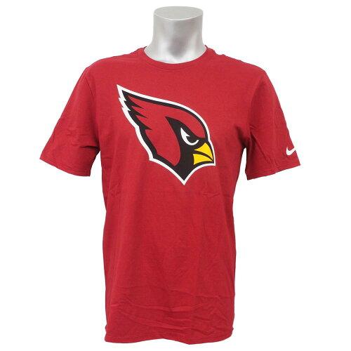 NFL カーディナルス エッセンシャル ロゴ Tシャツ ナイキ/Nike タフレッド 789287-673