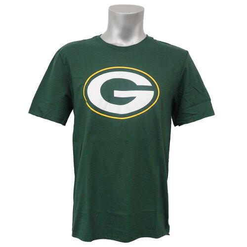 NFL パッカーズ エッセンシャル ロゴ Tシャツ ナイキ/Nike グリーン 789298-323