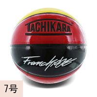 TACHIKARA(タチカラ) バスケットボール - TACHIKARA(タチカラ) のバスケットボール が再入荷!
