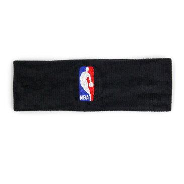 NBA ヘッドバンド/ヘアバンド ナイキ/Nike ブラック NB1001-001