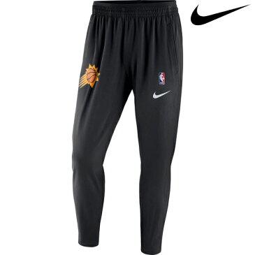 NBA Nike/ナイキ サンズ ショータイム パフォーマンス パンツ ブラック