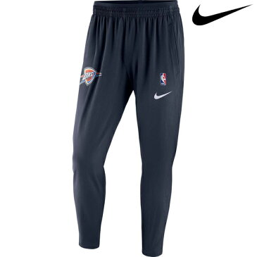 NBA Nike/ナイキ サンダー ショータイム パフォーマンス パンツ グレー