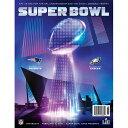 NFL 第52回 スーパーボウル オフィシャル プログラム Super Bowl LII その1