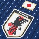 SOCCER サッカー日本代表 香川 #10 2018 レプリカユニフォーム 半袖 アディダス/Adidas ホーム 3