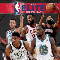 NBA 2019 カレンダー - 2019年 NBAカレンダーが早くも登場!!