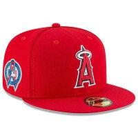 New Era MLB 選手着用 キャップ - 選手着用モデル!9.11追悼パッチ付きMLBキャップ予約受付開始!