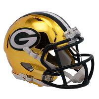Riddell NFLミニ ヘルメット フットボール クローム オルタネート スピード - 美しい光沢と高級感!NFLミニヘルメット 新モデル入荷!
