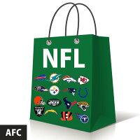 ご予約 NFL AFC 2019 チームが選べる 福袋 - ブロンコス、ペイトリオッツ、シーホークス残りわずか!