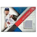MLB ドジャース 前田健太 トレーディングカード/スポーツ