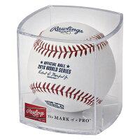Rawlings MLB 2018 ワールドシリーズ記念ボール - MLBワールドシリーズ記念ボール各種新入荷!