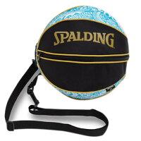 SPALDING ボールバッグ ポリネシアン ターコイズ - バスケットボール&ボールバッグ各種新入荷!