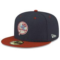 【取寄】New Era MLB レトロ ストックキャップ - レトロ&クラシックなMLBロゴキャップ取寄せ開始!!