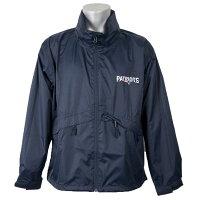 NFL ペイトリオッツ ジャケット/アウター スポーツマン ダンブルック/Dunbrooke ネイビー - SB53激突のPATS & RAMSのジャケットが入荷!