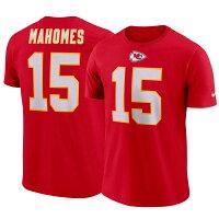 【取寄】Nike  NFL プライド ネーム&ナンバー プレーヤーTシャツ - 選手が豊富!王道のNIKE製! NFLネーム&ナンバーTシャツ