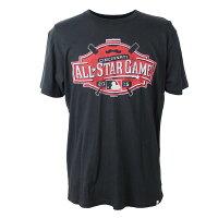 MLB 47Brand オールスター 2015 ノック ラウンド フランカーTシャツ - MLB Tシャツのレアアイテムが新入荷!