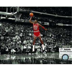 マイケル・ジョーダン ブルズ NBA フォト Photo File