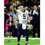 ドリュー・ブリーズ セインツ NFL フォト Photo File