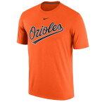MLB ボルティモア・オリオールズ Tシャツ レジェンド Dri-FIT ナイキ/Nike