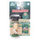 MLB カル・リプケン ボルティモア・オリオールズ フィギュア Headliners 1996 Edition NIB Corinthian ホーム