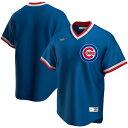 MLB シカゴ・カブス ユニフォーム/ジャージ クーパーズタウン コレクション ナイキ/Nike ロイヤル