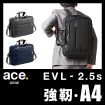 ace.GENE/EVL-2.5s/3way�֥꡼�ե�����/54573