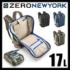 【緊急予告!楽天カードでP20倍!5/25(金)10:00〜23:59】ゼロニューヨーク ミッドタウン ビジネスバッグ 軽量 通勤用 リュック リュックサック バックパック ビジネスリュック B4 メンズ レディース ZERO-NEWYORK MID TOWN 80774