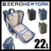 ★5/26(金)10:00スタート!楽天カードでP19倍!ゼロニューヨーク ミッドタウン ビジネスバッグ 軽量 通勤用 リュック リュックサック バックパック ビジネスリュック A3 メンズ レディース ZERO-NEWYORK MID TOWN 80775