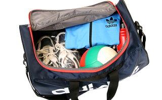 アディダス/3Wayボストンキャリーバッグ/3WAY,Boston,Carry,Bag/36L【adidas】【46257】【アウトドア/旅行カバン/修学旅行/林間学校/臨海学校】