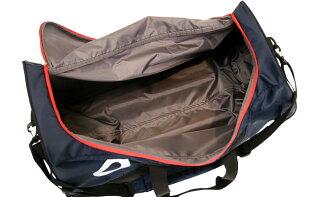 アディダス/3Wayボストンキャリーバッグ/3WAY,Boston,Carry,Bag/50L【adidas】【46258】【アウトドア/旅行カバン/修学旅行/林間学校/臨海学校】