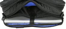 アルファインダストリーズビジネスバッグブルーライン2wayブリーフケースショルダーバッグ防水撥水雨カーボンA4ALPHAINDUSTRIES4723