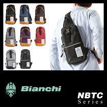 ビアンキボディバッグ【Bianchi】【LBTC-01】【ワンショルダー】【バッグ】【チェレステ】【斜めがけバッグ】【メンズ】【レディース】【ポイント10倍】【楽ギフ_包装】【あす楽】【ポイント10倍】【RCP】