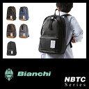 ビアンキ リュック 日本正規品 Bianchi NBTC-05 メンズ レディース デイパック リュックサック バッグ