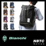 ビアンキ/リュックサック/正規品【Bianchi】【バッグ】【LBTC-37】【イタリア自転車ブランド】【チェレステ】【メンズ/レディース】【ポイント10倍】【送料無料】【RCP】
