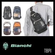 ビアンキボディバッグ日本正規品BianchiTBPI-02