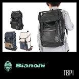 ビアンキリュックバックパック日本正規品BianchiTBPI-05
