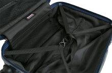 スーツケース機内持ち込みフリクエンターウェーブ34L【1-622】