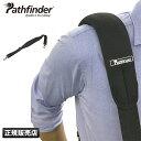 【楽天カードP19倍|10/30(水)限定】パスファインダー アベンジャー ショルダーストラップ Pathfinder PF7401