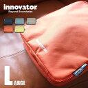 【在庫限り】イノベーター トラベルポーチ パッキングバッグ ...